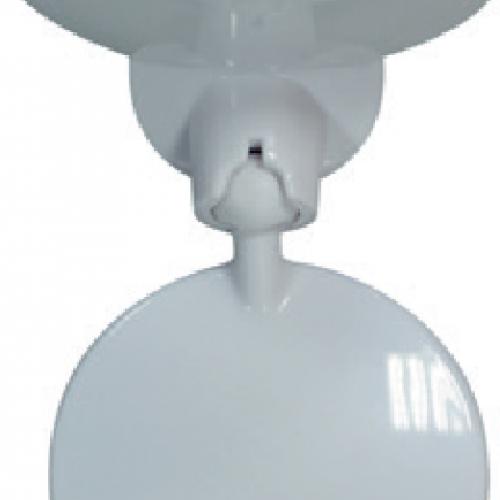 Телефонен Държач - засмукване през ABS с вендузи - ротация на 360 °