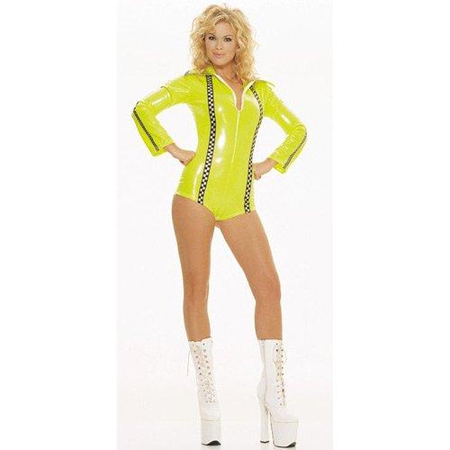Racer Costume M/L