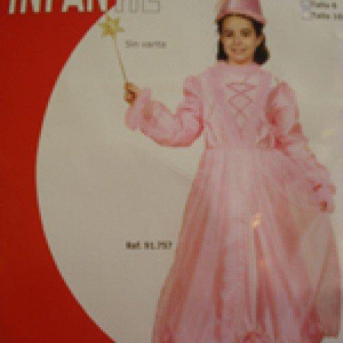 "Карнавален костюм ""Розова фея"""