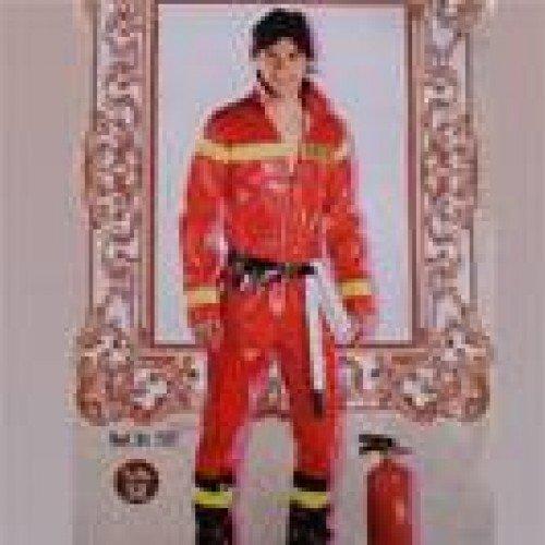 """Карнавален костюм """"Пожарникар"""""""