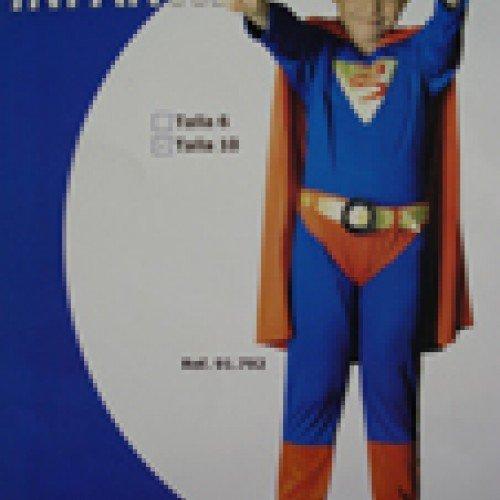 "Карнавален костюм ""Супермен"""