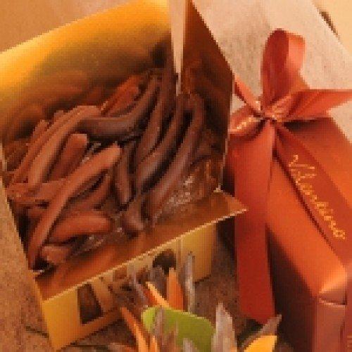 Кутия с Оранжети от 250 гр.