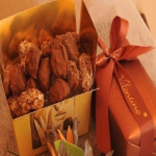 Шоколадови трюфели 250 гр.
